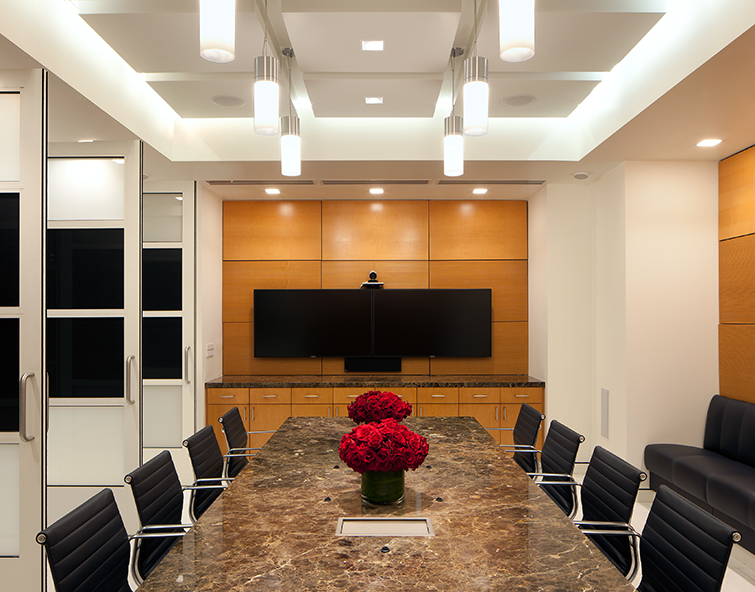 Ucla Ronald Reagan Conference Rooms